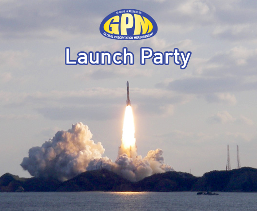 GPM launch Party