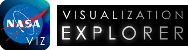 Icon for NASA Visualization Explorer