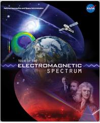 Tour of the Electromagnetic Spectrum | Precipitation Education