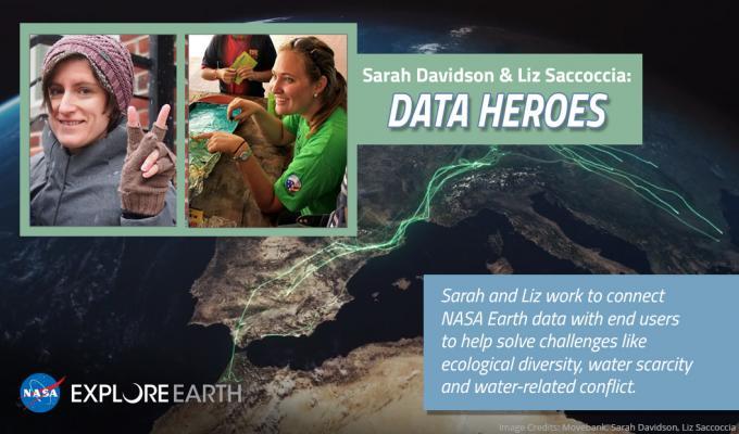 Data Heroes