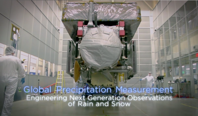 GPM: Engineering Next Generation Observations of Rain and Snow