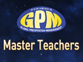 GPM Earth SySTEM Ambassadors