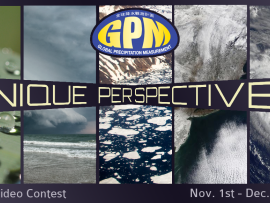 "GPM ""Unique Perspectives"" Photo and Video Contest"
