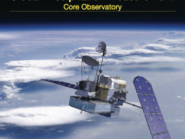 GPM Mission Brochure cover