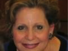 2015 Master Teachers: Cindy Lippencott
