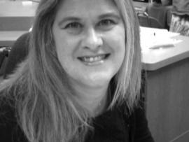 2015 Master Teachers: Faith Bradberry