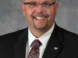 2014 Master Teachers: Bryan DeBates