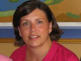 2014 Master Teachers: Nancy A. Carey