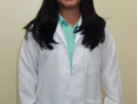 2015 Master Teachers: Cássia Muramatsu Chaves
