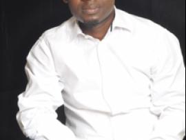 2015 Master Teachers: Olasoji Oluwafemi