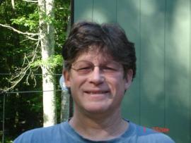 2014 Master Teachers: Peter Stetson