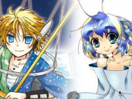 Winners of the GPM Anime Challenge