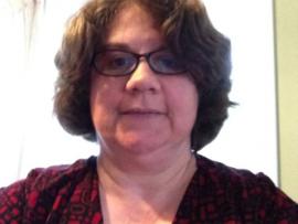 2014 Master Teachers: Barbara F. Westlund