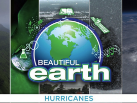 Beautiful Earth: Hurricanes