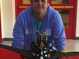 2015 Master Teachers: Beth Williams