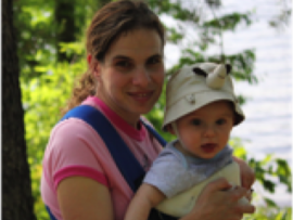 2015 Master Teachers: Beth Brownley
