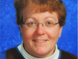 2015 Master Teachers: Marcy Burns
