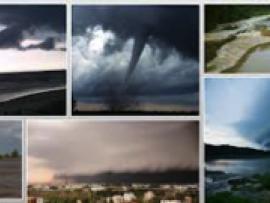 Master Teachers: Extreme Weather