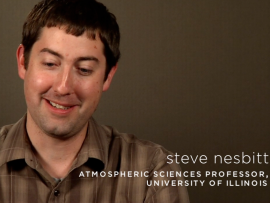 Faces of GPM with Steve Nesbitt