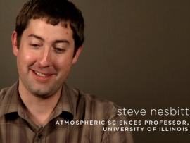 Faces of GPM with Steve Nesbitt