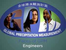 Faces of GPM: Engineers