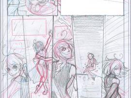 "The Making of ""Raindrop Tales: GPM Meets Mizu-Chan"""