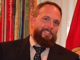 2014 Master Teachers: Gregg Stickler