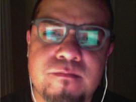 2014 Master Teachers: Homero Sanjuanero