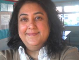 2015 Master Teachers: Parul Inamder