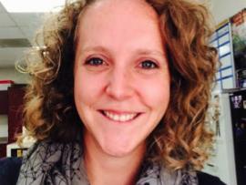 2014 Master Teachers: Katie Sard