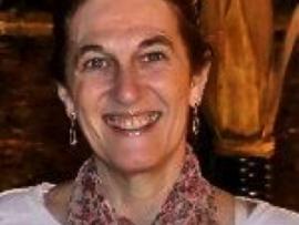 2015 Master Teachers: Marta Kingsland
