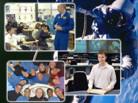STEM Careers Exploration