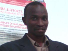 2015 Master Teachers: Owour Ogal