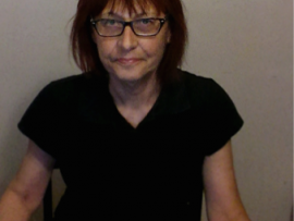 2015 Master Teachers: Marina Pavlić