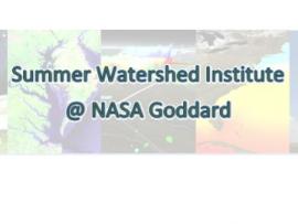 2015 Summer Watershed Institute - Teacher Bios