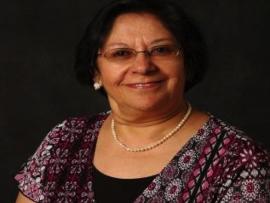 2014 Master Teachers: Dr. Usha Rajdev