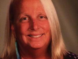 2014 Master Teachers: Vicky Gorman