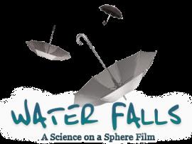 Water Falls logo