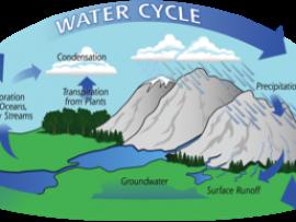 Master Teachers: Measuring Precipitation