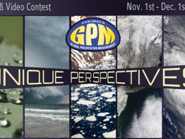 "GPM ""Unique Perspectives"" Contest"