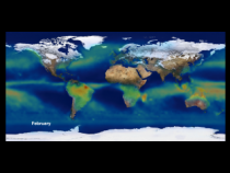 NASA Scientists Research Global Precipitation