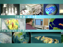 TRMM at 15: The Reign of Rain