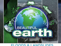 Beautiful Earth: Floods and Landslides