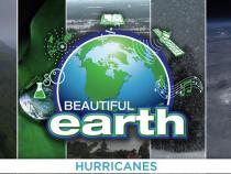 Beautiful Earth: Hurricanes