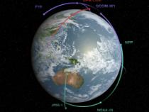 Thumbnail for GPM Constellation vidoe