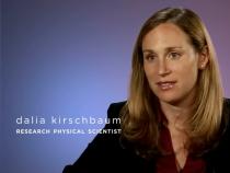 Dr. Dalia Kirschbaum