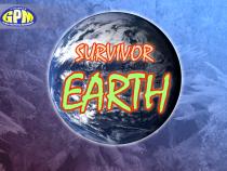 """Survivor: Earth"" Lesson Plan Series"