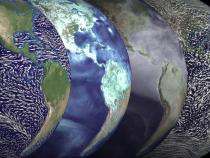 The Water Cycle: Steaming the Air