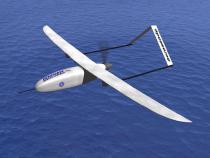 Aerosounde aircraft
