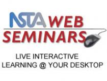 NSTA and GPM Webinar: The Water Cycle
